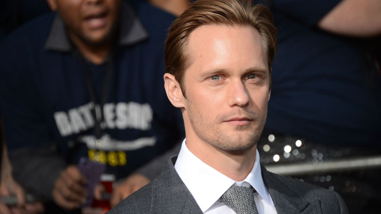 The Little Drummer Girl : Alexander Skarsgård se joint à l'adaptation